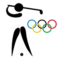 Le Golf aux Jeux Olympiques