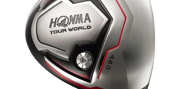 Honma Tour World 460cc