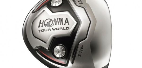 Honma Tour World 455cc