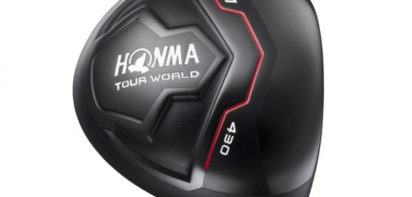Honma Tour World TW717 430cc