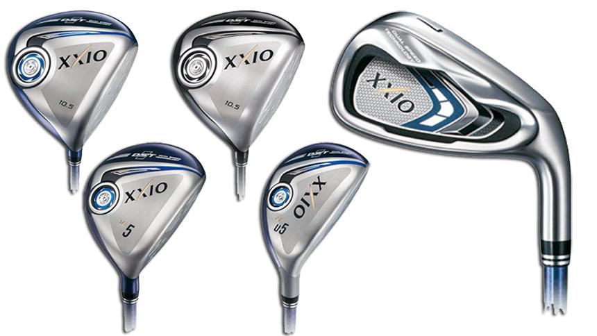 XXIO-9-Series