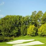 Rentrée du golf saison 2016