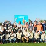 7ème trophée Palmeraie Resort - Maroc