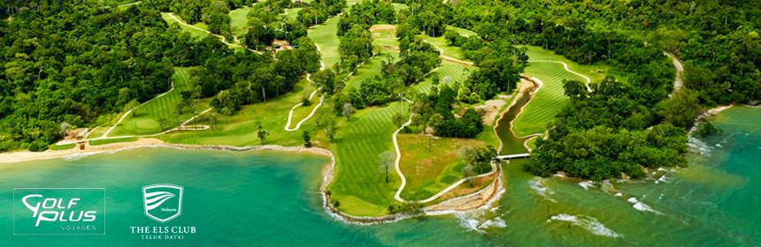 Malaisie combiné multi golf
