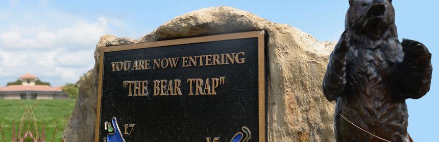 Quand le Bear Trap fait perdre la tête aux joueurs