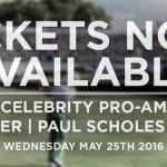 Des stars du football présents au BMW PGA Championship Celebrity Pro-Am