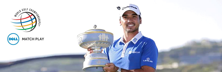 Jason Day, vainqueur du WGC - Dell et N°1 mondial !