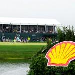 Les groupes au départ du Shell Houston Open
