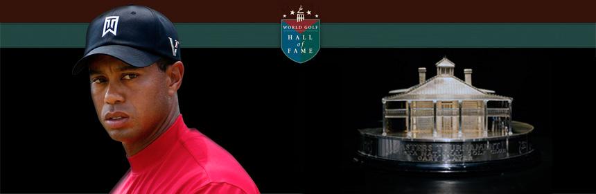 Pas de Hall of Fame pour Tiger Woods avant 2027