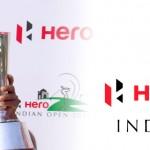 SSP Chawrasia 1er, Havret 6ème - Hero Indian Open