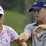 WGC - Dell Match Play, entre amitiés et rivalités