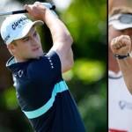 """Andy Sullivan et les """"rookies"""" du Masters - Augusta"""