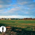 British Open 2016 - Séjour en Ecosse
