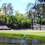 Masters : Spieth 1er, Victor Dubuisson +1 - 1er tour Augusta