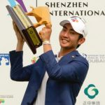 Shenzhen : Soomin Lee vainqueur, Levy 4ème
