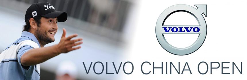 Volvo China Open, les français bien placés - 2ème tour