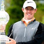 Rory Mcilroy s'est offert l'Irish Open, il remporte ainsi son premier titre sur l'European Tour cette saison.