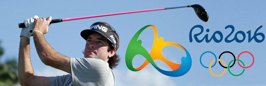 bubba watson jeux olympiques