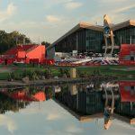 Séjour Golf HSBC Championship bannière