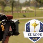 ryder cup 2016 programme tv francais complet