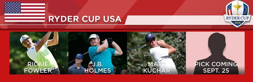 rydercup 2016 team usa invitation