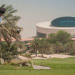 séjour golf dubai festival city
