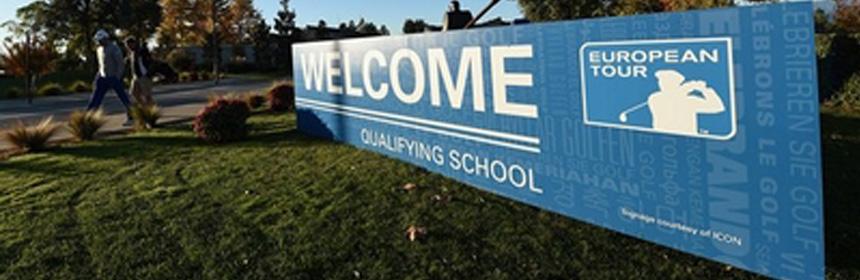 cartes européennes qualifying school aucun français 2016