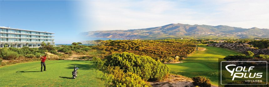 séjour golf oitavios classic portugal golf plus voyages