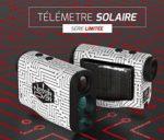 golf télémètre laser solaire never over tourscope t1
