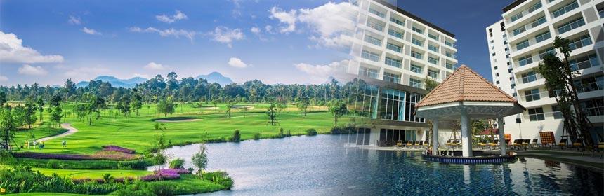 stage golf thailande pattaya golf