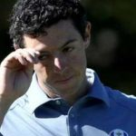 rory mcilroy irm blessure au dos