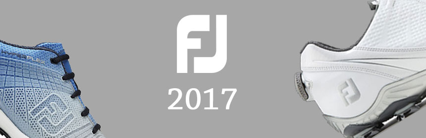 chaussures footjoy 2017