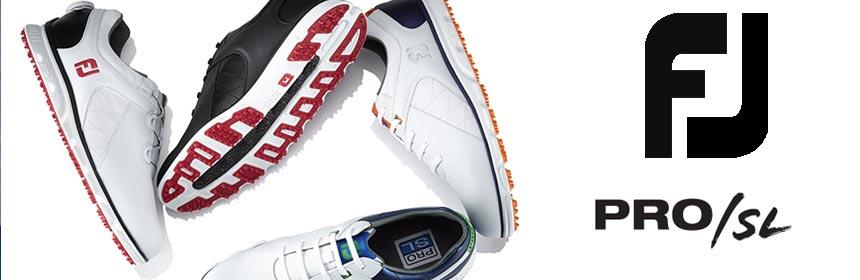chaussures footjoy pro sl 2017