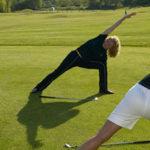 mal de dos golf club adapte a morphologie
