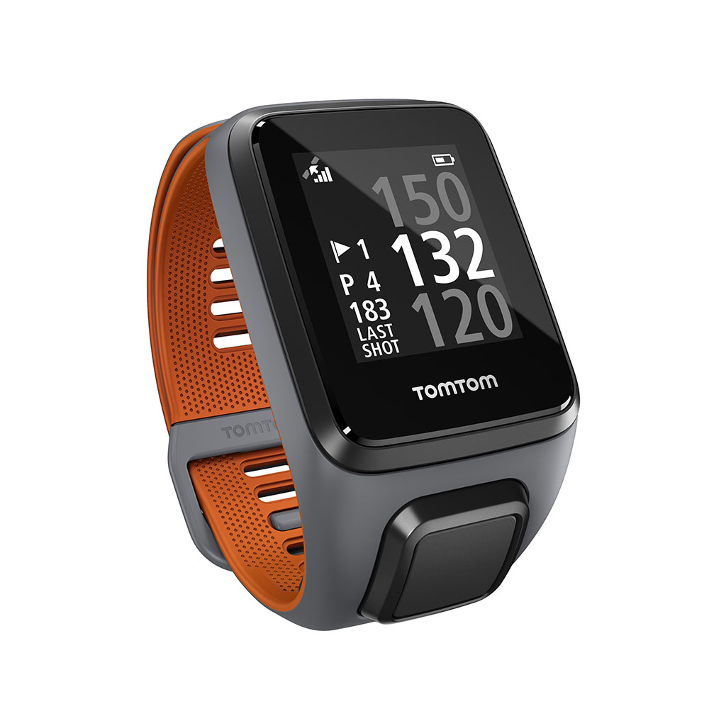 montres gps la nouvelle montre tomtom golfer 2 se golf m diterran e. Black Bedroom Furniture Sets. Home Design Ideas