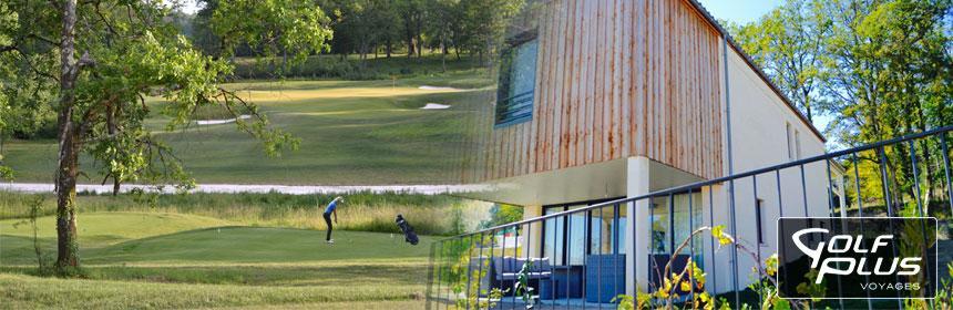 sejour golf st emilion trophées golf plus