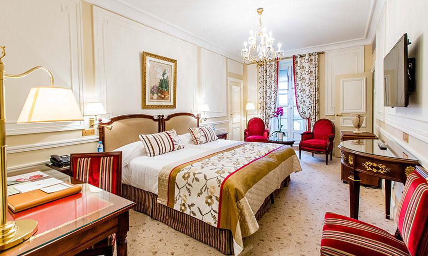 Sjour Golf Biarritz  International Biarritz Golf Trophy Hotel Du