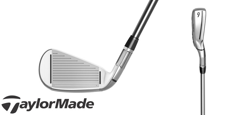 TAYLORMADE Discover the CGB M