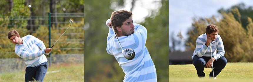 Hugo Rouillon Golf Plus