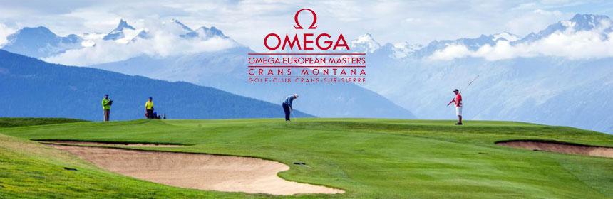 championnat européen omega