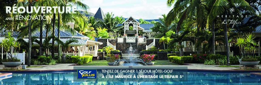 Jeu Concours Golf Plus Voyages Un Magnifique Sejour A L Ile Maurice A Gagner Blog Golf Plus Actualites Golf Resultats Infos People Et Videos De Golf