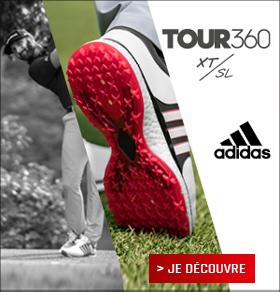 adidas – Tour 360 XT/SL