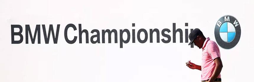 Bmw championship 2019
