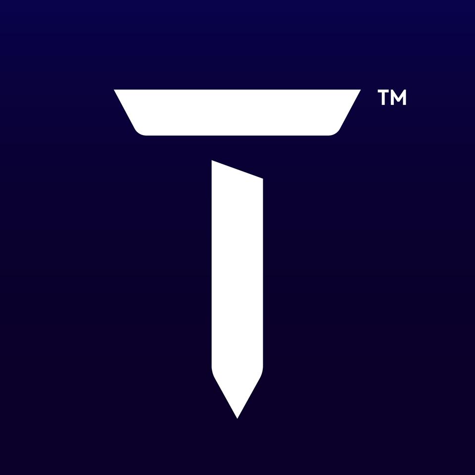 Nouveau logo de l'European Tour