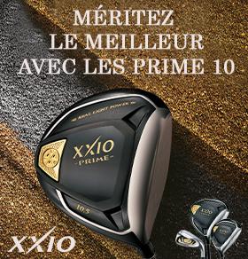 XXIO Prime 10 !